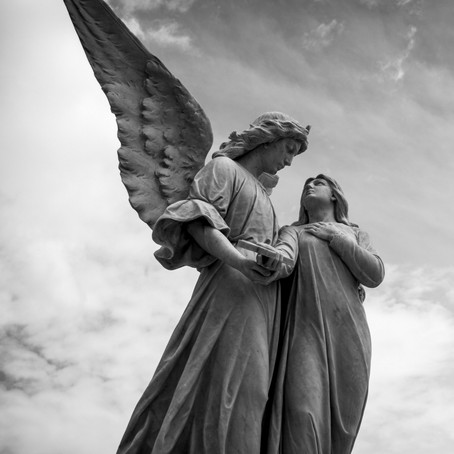 Asking for Help from Spirit and Angels
