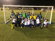 Soccerkids Football Academy