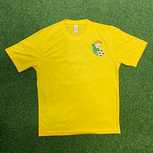 BabyBallers Coaching T-Shirt