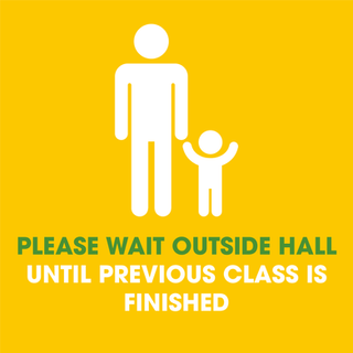 Wait Outside