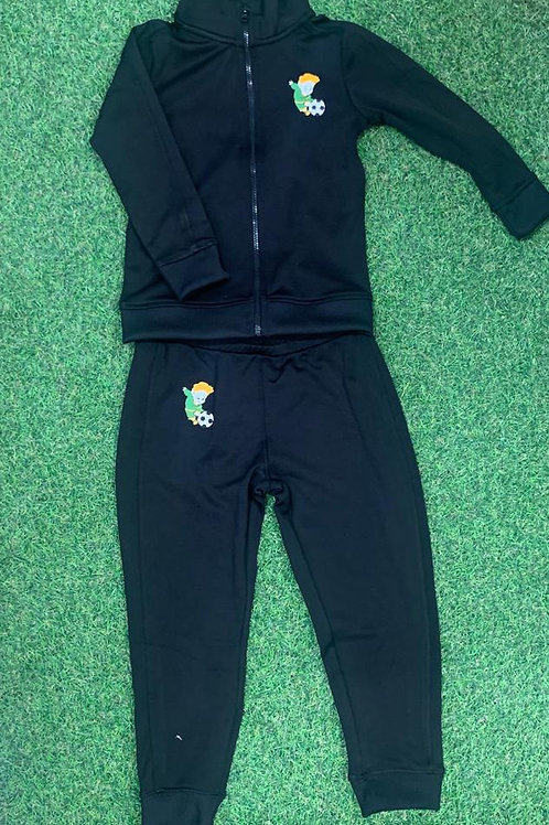NEW BabyBallers Tracksuits