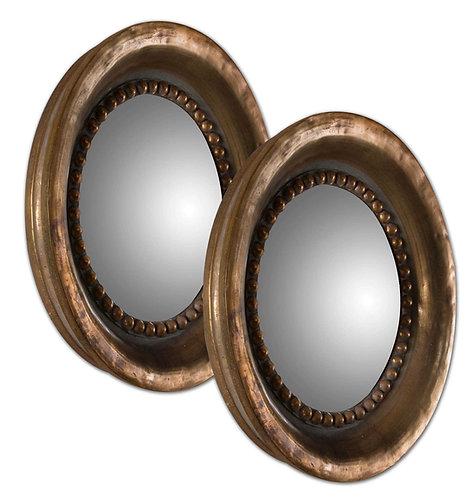 Tropea Convexed Mirror