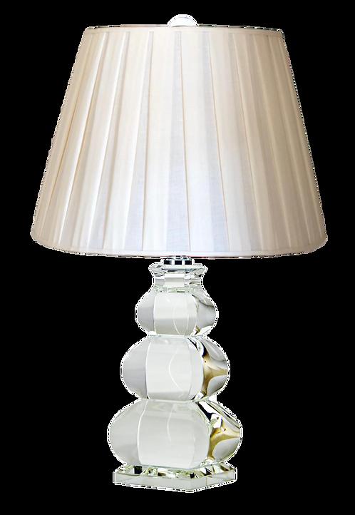 Crystal Gourd Lamp