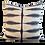 Thumbnail: Indigo Tie Dyed Pillow - Pair