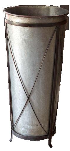 Metal Umbrella Holder