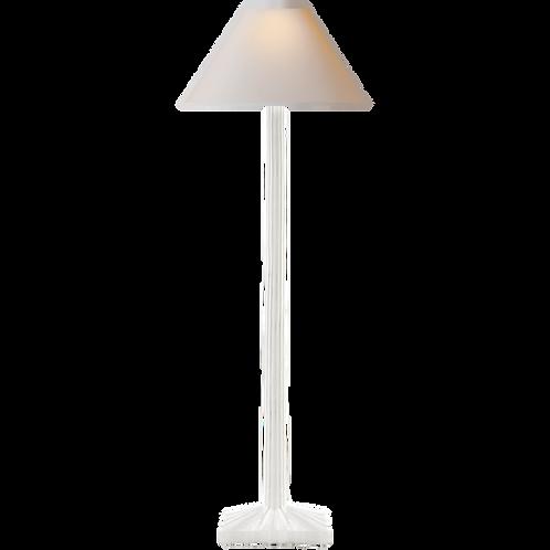 Strie Buffet Lamp