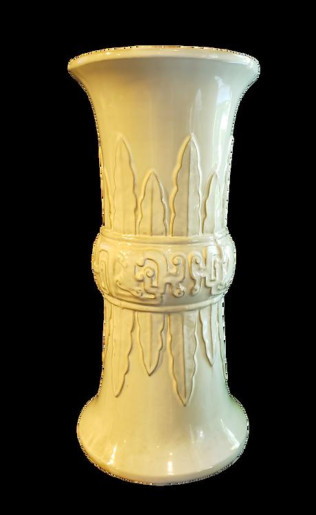 Beaker Vase Umbrella Holder