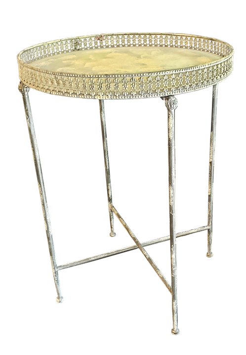 Filigree Table