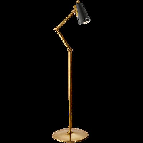 Antonio Articulating Floor Lamp