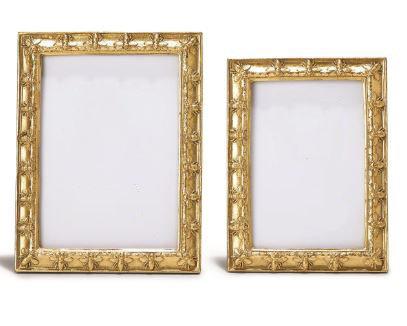Golden Bee Frame