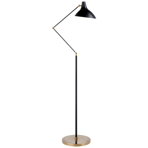 Charlton Floor Lamp