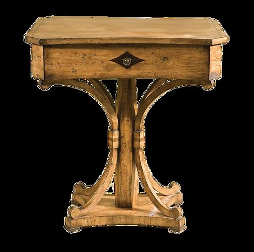 Biedemeier Side Table