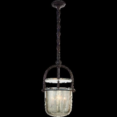 Lorford Smoke Bell Jar Lantern