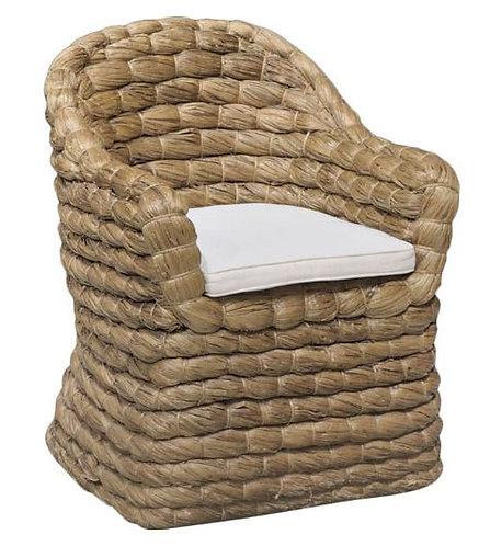Water Hyacinth Chair