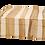 Thumbnail: Wood Inlay Desk Box