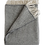 Thumbnail: Herringbone Cashmere Throw