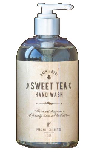 Sweet Tea Hand Wash
