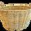 Thumbnail: Wicker Laundry Basket