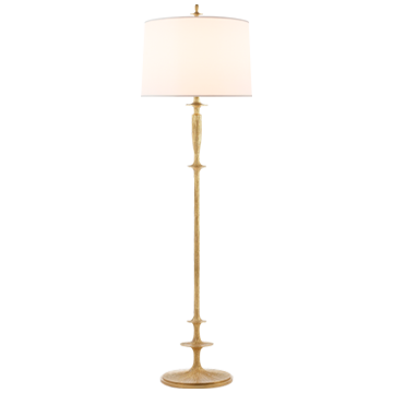 Lotus Floor Lamp