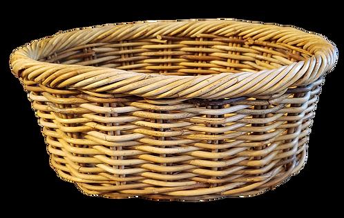 Belgian Oval Basket