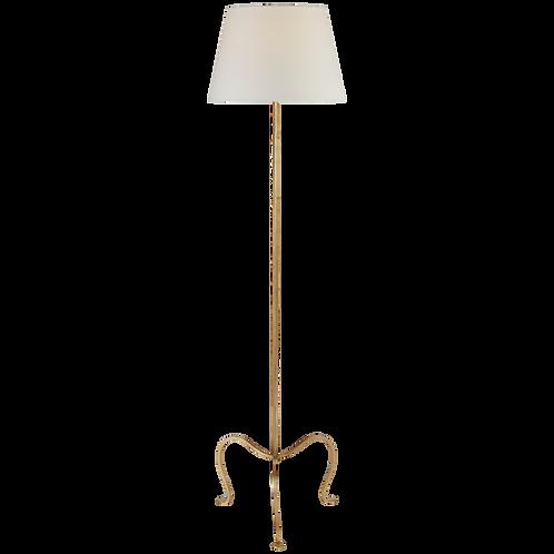 Albert Petite Floor Lamp