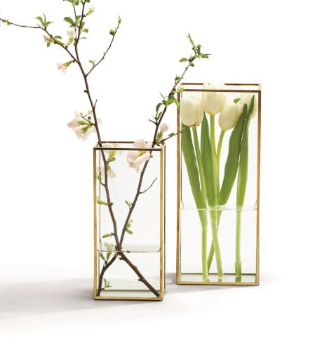 Windows Vase
