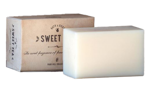 Sweet Tea Bar Soap