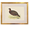 Thumbnail: Framed Small Pheasant - Pair