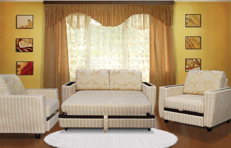 Надежда 5 спальное место