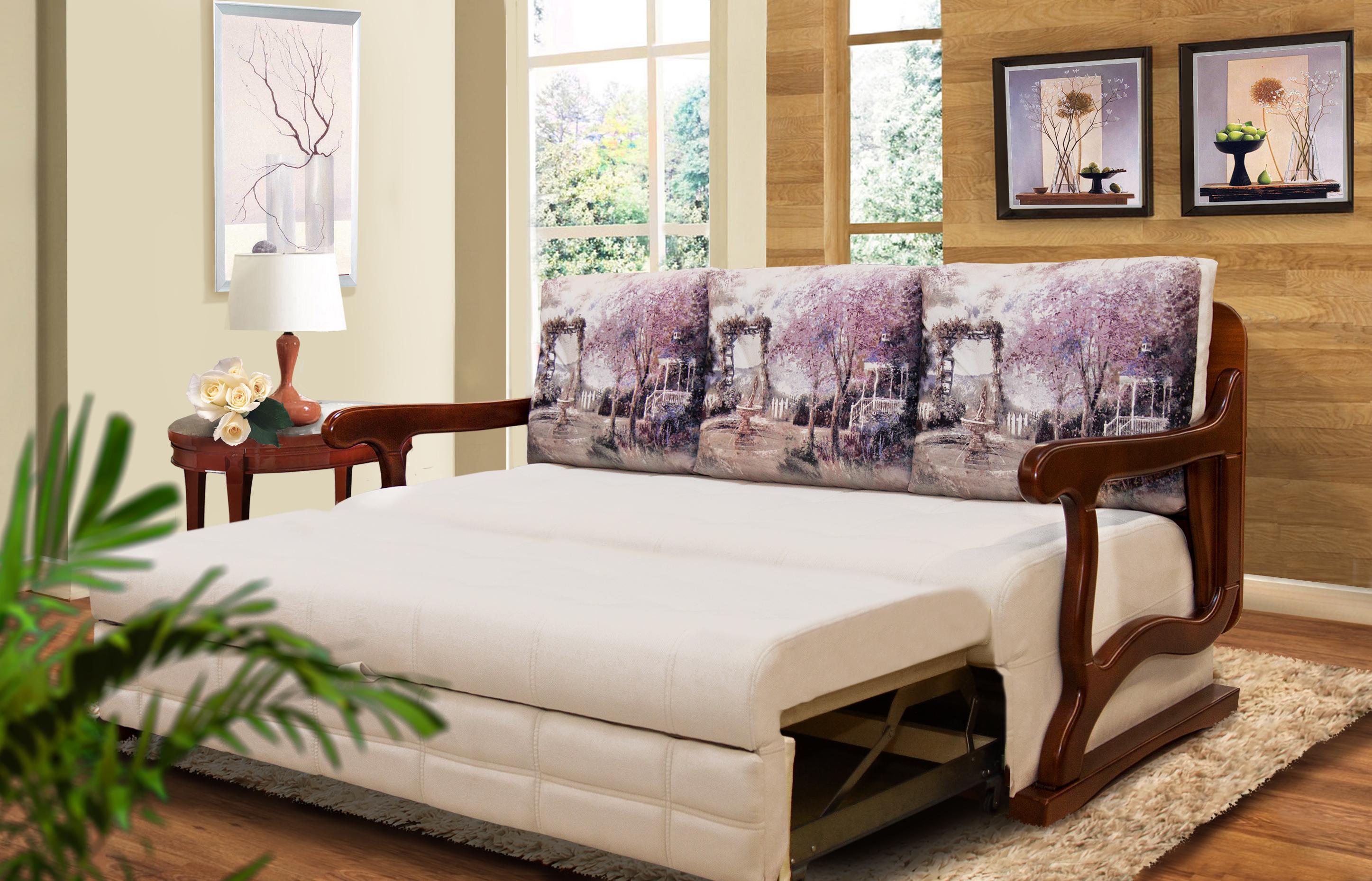 диван-стол-спальное