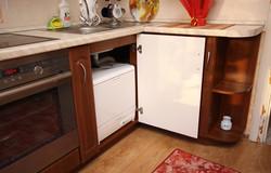 кухонный гарнитур 4 раковина