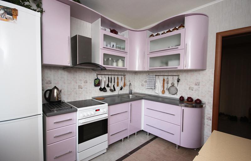 кухонный гарнитур 5.