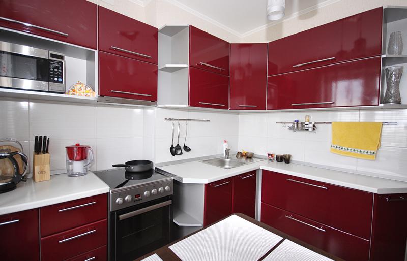 кухонный гарнитур 6.