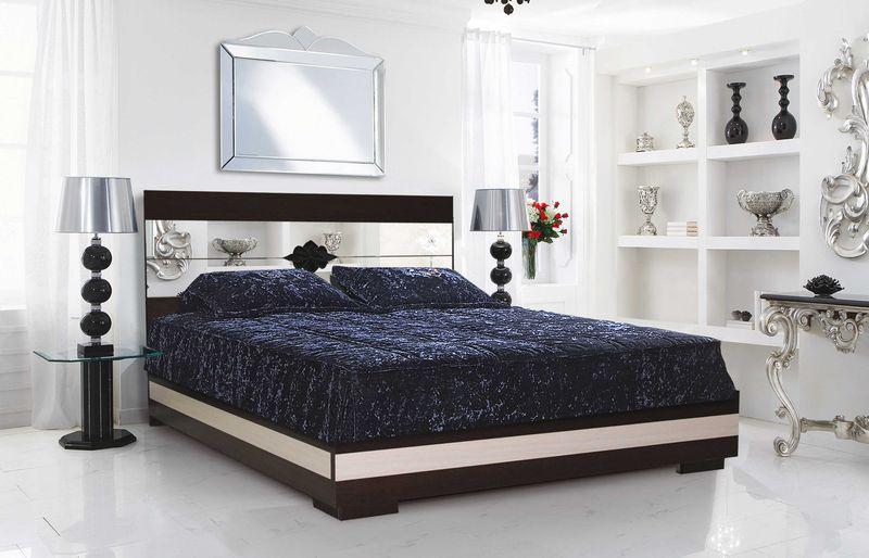 Соренто спальное место