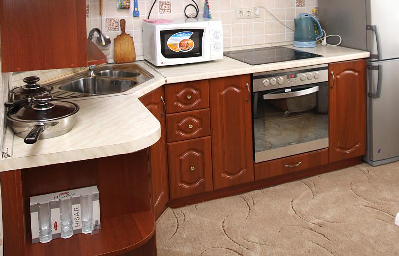 кухонный гарнитур 2.