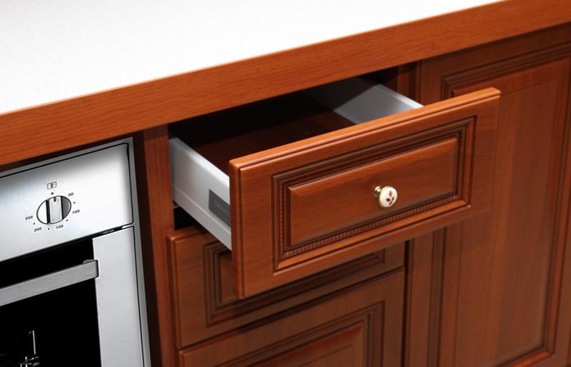 кухонный гарнитур 10. ящик