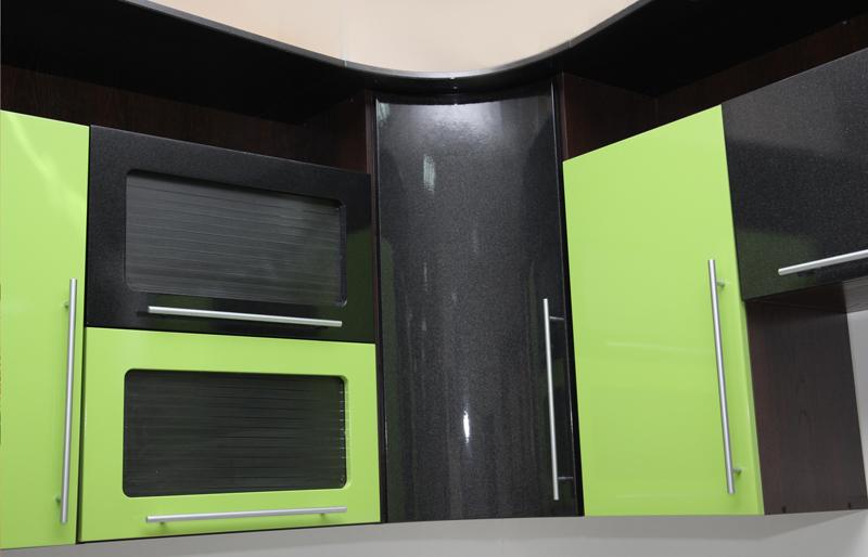 кухонный гарнитур 9. фасад