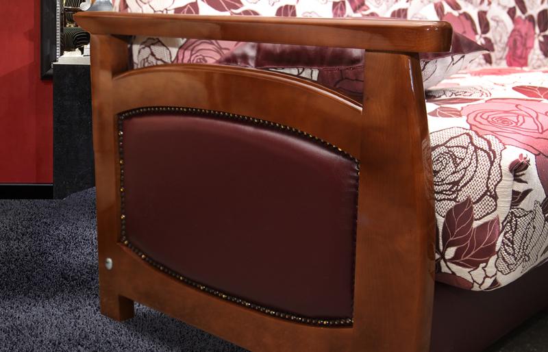 Римма 4 (деревянные подлокотники) подлокотник