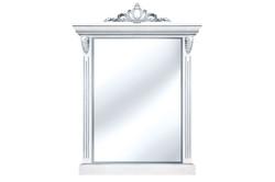 зеркало-серебро