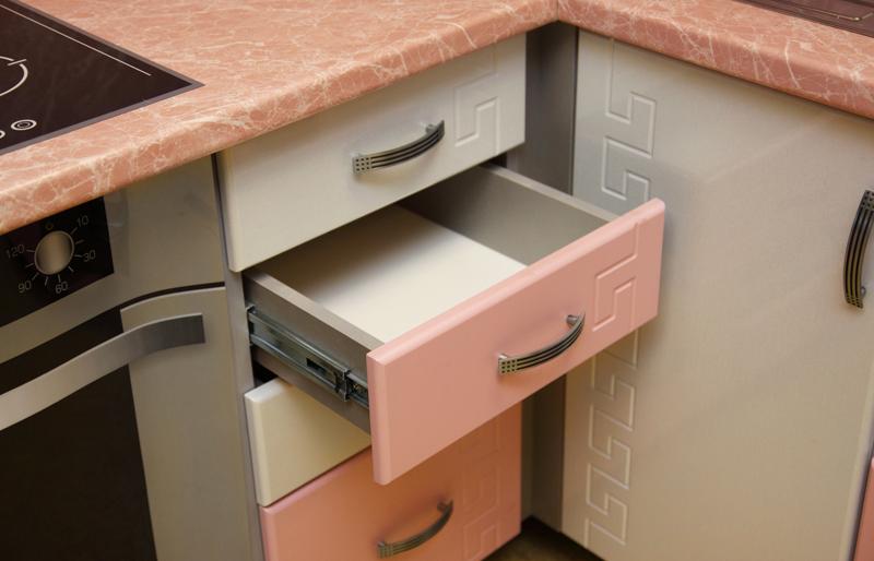 кухонный гарнитур 7. ящик