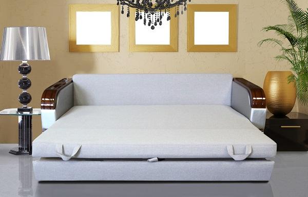 Руслана 2 спальное место