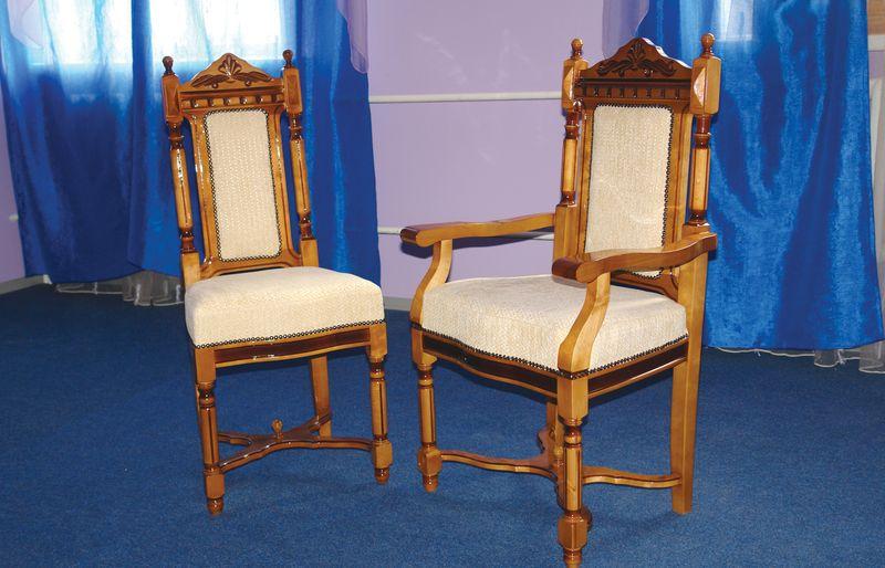 Барон. стулья