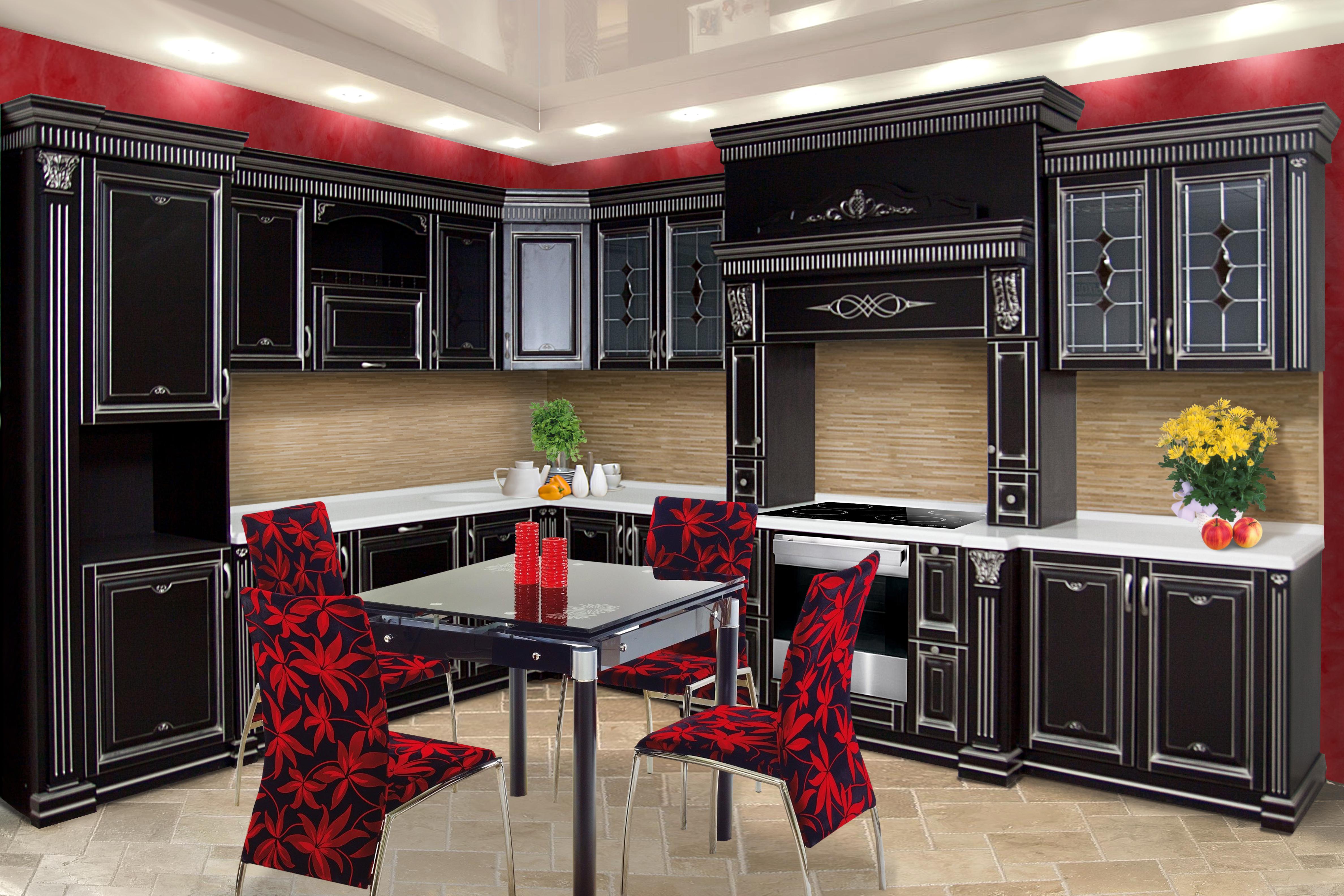 22 кухня
