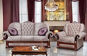 Мягкая мебель в Барауле
