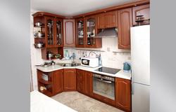 кухонный гарнитур 2. вид