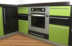 кухонный гарнитур 9.