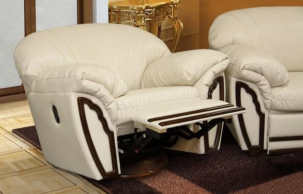Евгения угловая. кресло
