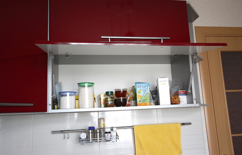 кухонный гарнитур 6. ящик