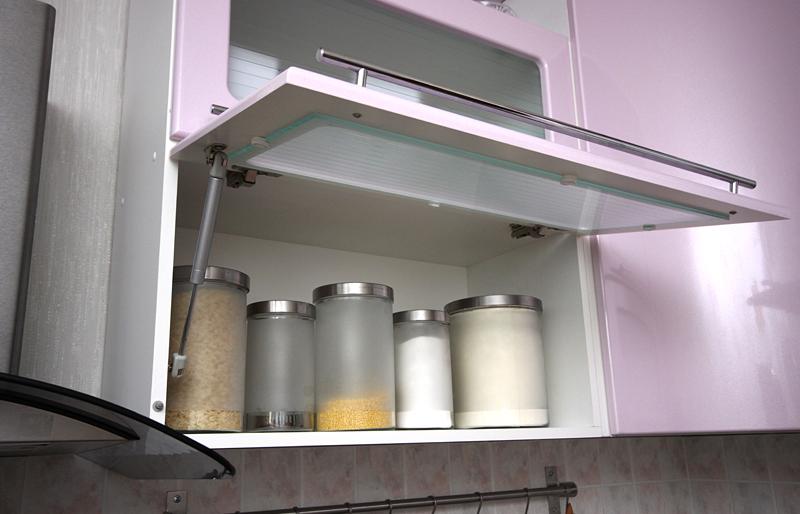 кухонный гарнитур 5. ящик