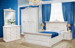 спальня Кайман